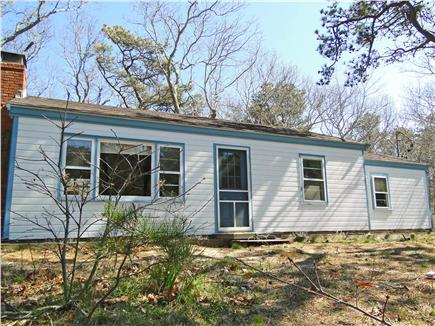 Wellfleet Cape Cod vacation rental - Located .2 miles from the beach
