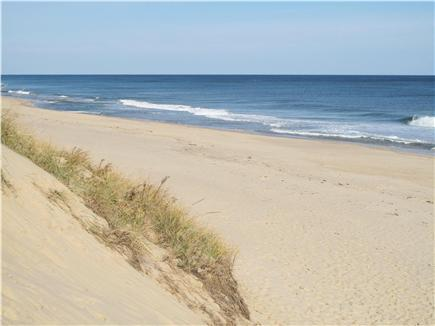 Wellfleet Cape Cod vacation rental - Ocean Beach