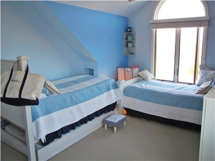 North Eastham Cape Cod vacation rental - ''Twin'' room with views of conservation land and Cape Cod Bay