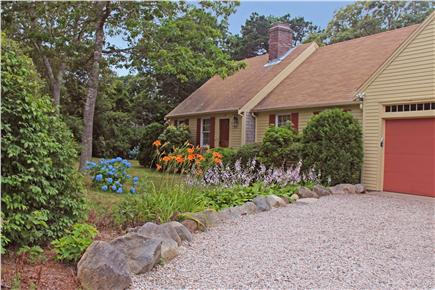 Brewster Cape Cod vacation rental - Spacious Cape style home close to Cape Cod bike trail and beaches