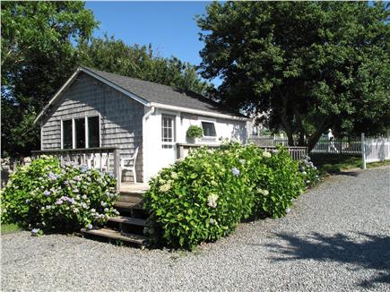 Brewster Cape Cod vacation rental - Guest cottage