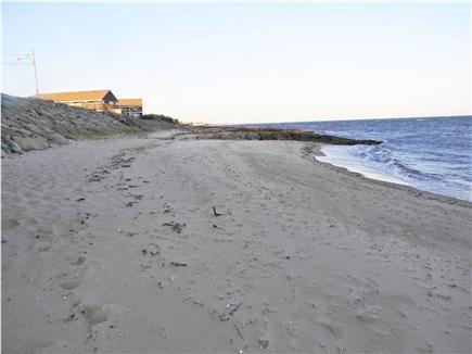 Dennis Port Cape Cod vacation rental - Beach