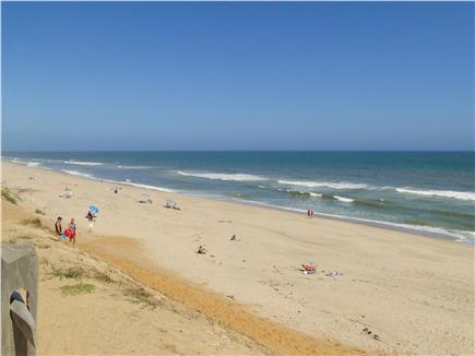 Wellfleet Cape Cod vacation rental - Walk to Newcomb Hollow beach, drive to others