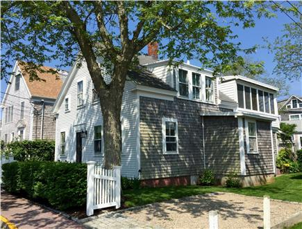 Provincetown, East End Cape Cod vacation rental - Exterior