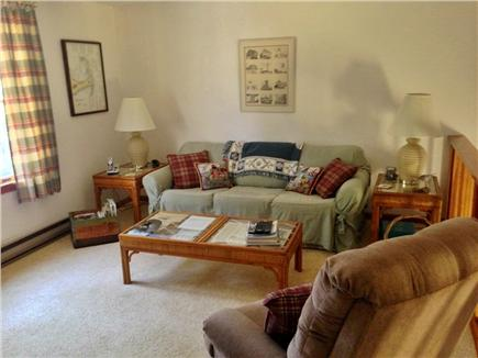 Eastham Cape Cod vacation rental - Loft with TV