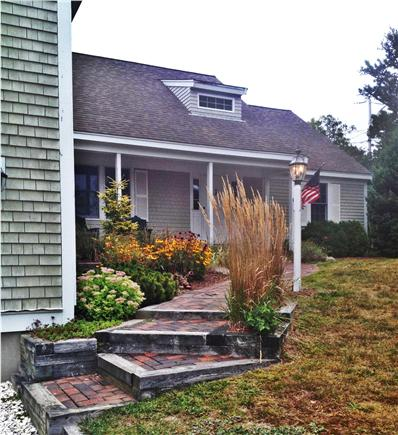 South Chatham - close to Ridge Cape Cod vacation rental - Chatham Vacation Rental ID 9710