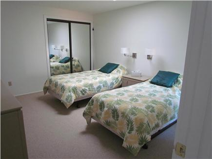 New Seabury, Mashpee New Seabury vacation rental - 2nd BR--Skylighted. Perfect for 2 kids, or push beds together.
