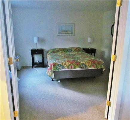 New Seabury, Mashpee New Seabury vacation rental - NEW! 3rd BR now features a new Queen-sized bed
