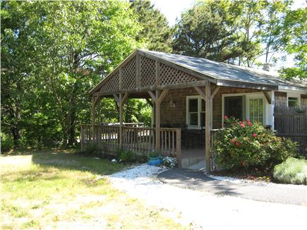 North Eastham Cape Cod vacation rental - Eastham Vacation Rental ID 9840