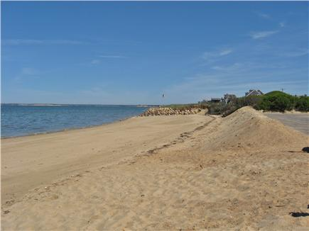 North Eastham Cape Cod vacation rental - Cook's Brook Beach 1.5 miles