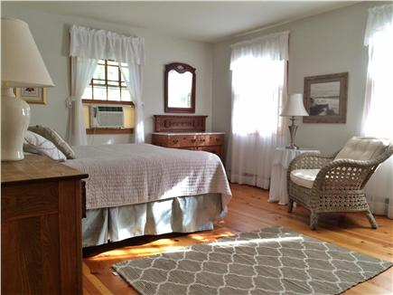 Eastham Cape Cod vacation rental - Master - 1st Floor