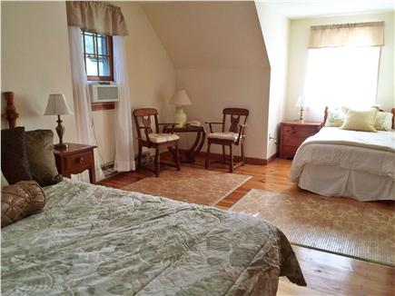 Eastham Cape Cod vacation rental - Master - 2nd Floor