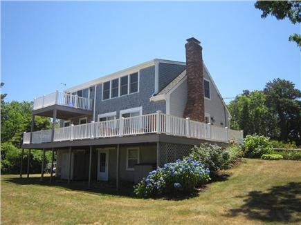 Brewster Cape Cod vacation rental - Spectacular location overlooking Cape Cod Bay