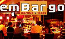 Embargo Tapas & Martini Bar