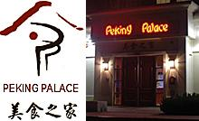 Peking Palace