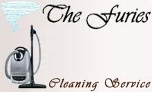 The Furies Cleaning Service and Linen Rentals