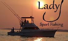 Lady J. Sportfishing