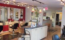 The Salon 16 West