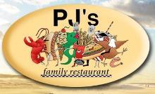 PJ's Seafood Restaurant