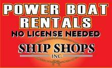 Cape Cod Power Boat Rentals