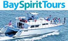 Bay Spirit Tours