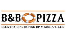 B & B Pizza