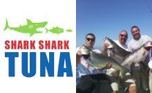 Shark Shark Tuna Charters