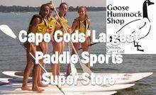Goose Hummock Kayak Adventures