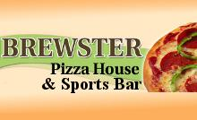 Brewster Pizza House & Sports Bar