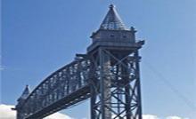 Cape Cod Canal Railway Bridge