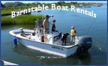 Barnstable Boat Rentals