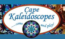 Cape Kaleidoscopes