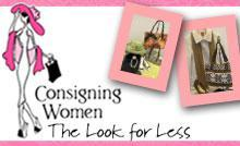 Consigning Women- Brewster