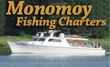 Monomoy Fishing Charter