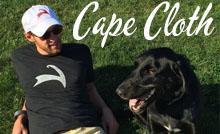 Cape Cloth