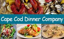 Cape Cod Dinner Company