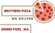 Brother's Pizza