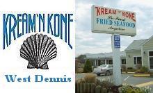 Kream N' Kone