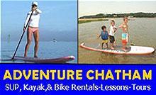 Adventure Chatham