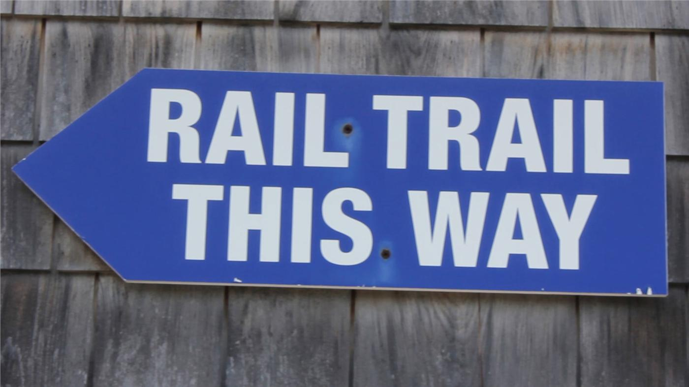 Here is everything you need to know about taking a bike ride on the Cape Cod Rail Trail.