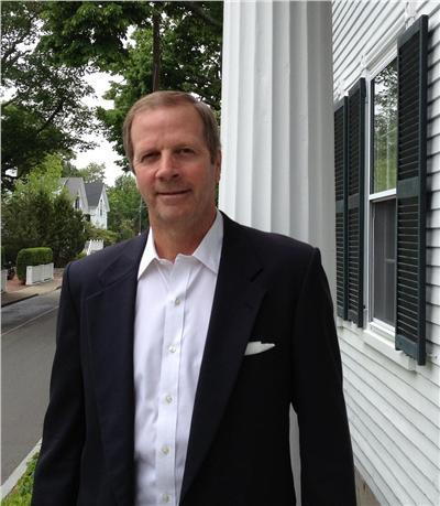 profile photo for Norman Johnson