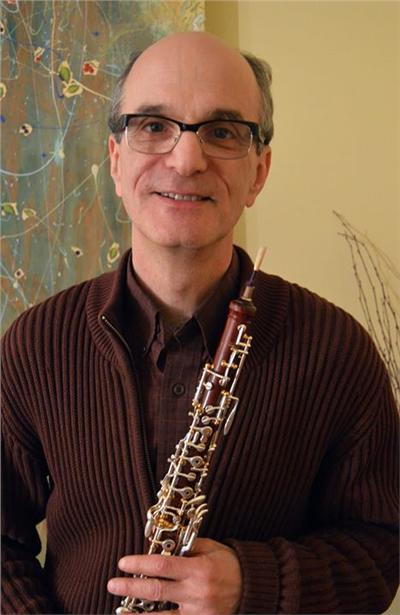 profile photo for Steven Rosenberg