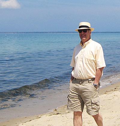 profile photo for Steve Wardle