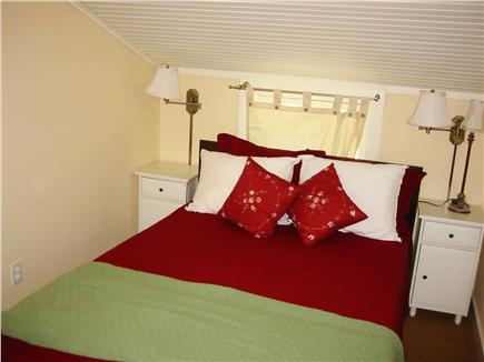 Oak Bluffs Martha's Vineyard vacation rental - Second bedroom with two twin beds