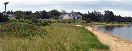 Chappaquiddick, Edgartown Martha's Vineyard vacation rental - Chappaquiddick Vacation Rental ID 10812