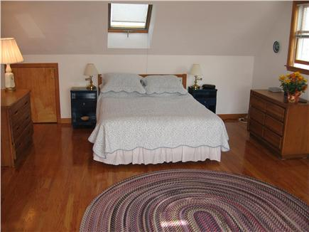 West Tisbury Martha's Vineyard vacation rental - Well-appointed master bedroom with queen bed