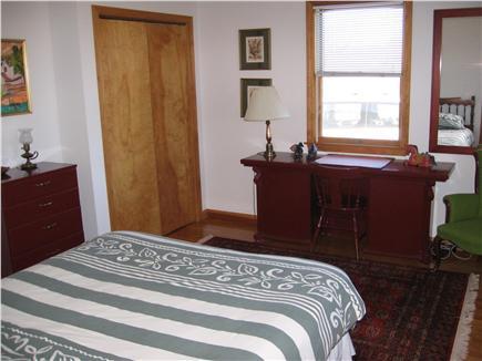 West Tisbury Martha's Vineyard vacation rental - Another view of first floor bedroom