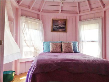 Oak Bluffs Martha's Vineyard vacation rental - 1 of 6 cottage bedrooms; Equipped with dressers