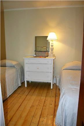 Vineyard Haven Martha's Vineyard vacation rental - Bedroom