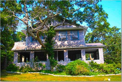 Oak Bluffs (East Chop) Martha's Vineyard vacation rental - Make Memories at this Magical Martha's Vineyard Retreat! ID#11709
